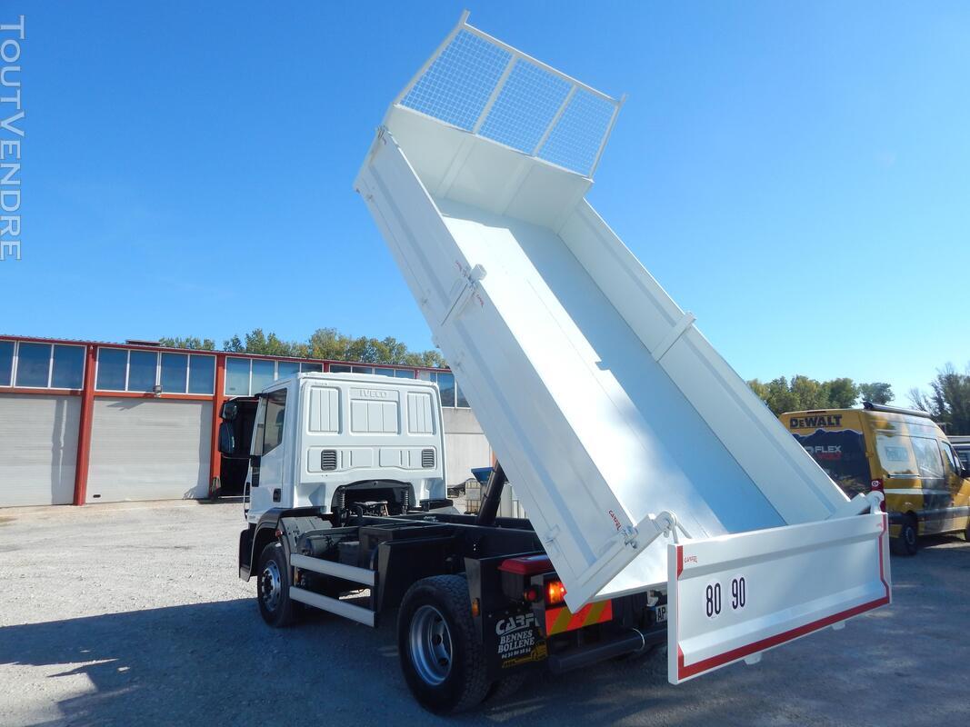 Camion benne Iveco Eurocargo 160E22 440211413