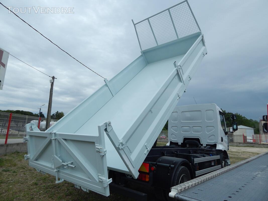 Camion benne Renault Midlum DXI190 440211238