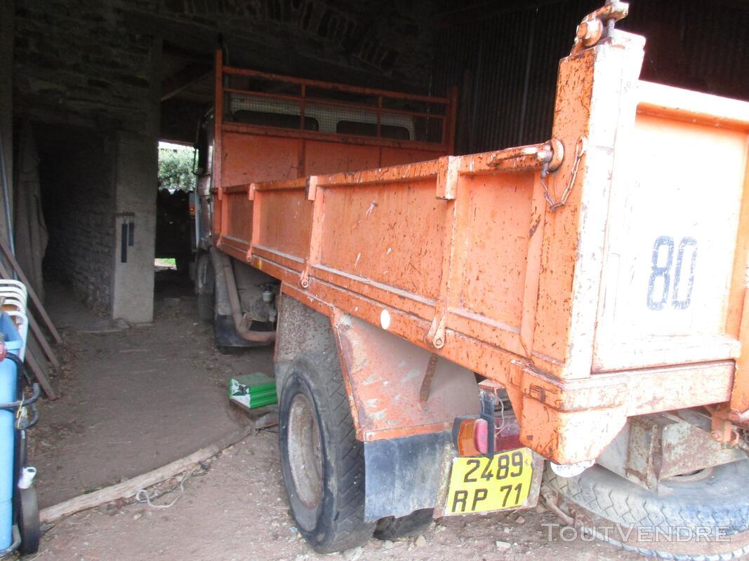 Camion benne 633760159