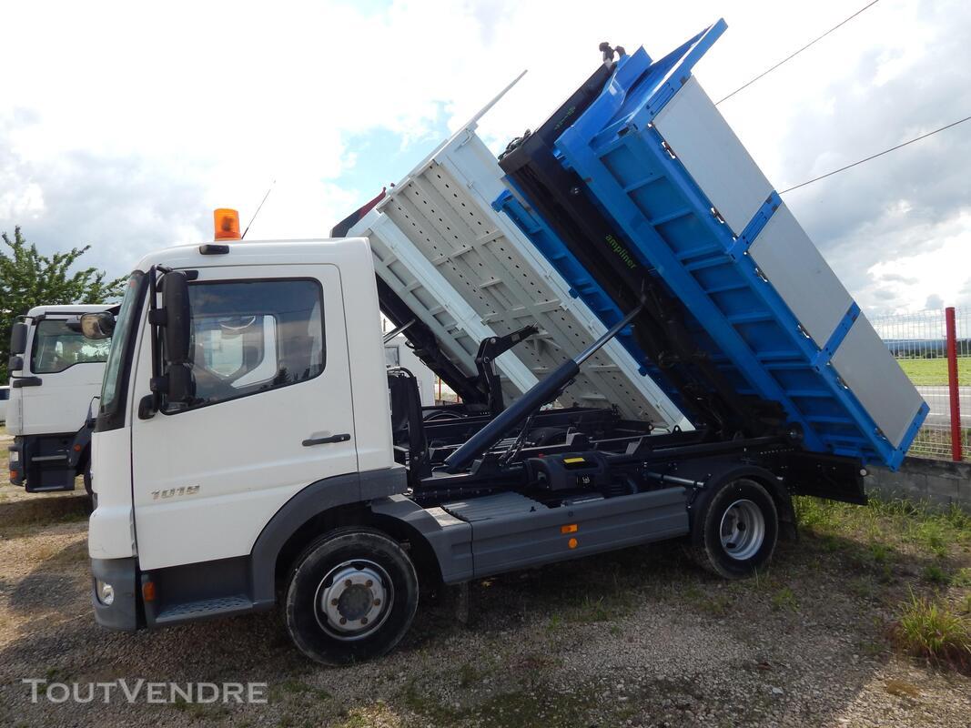 Camion bras polybenne 440211302