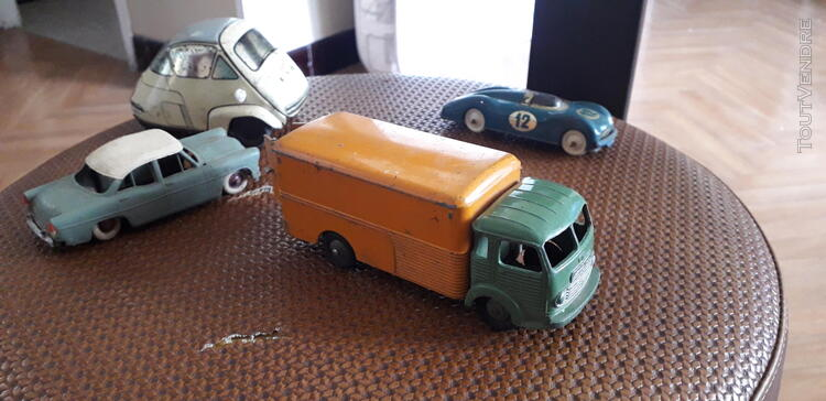 Camion dinky toys 1/43 578938205