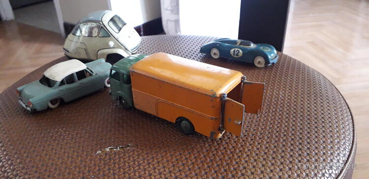Camion dinky toys 1/43 578938208