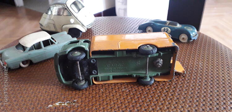 Camion dinky toys 1/43 578938244