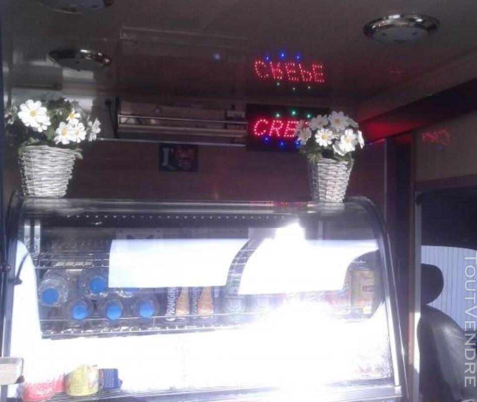 Camion food Truck Peugeot Expert 1,9 D 213370767
