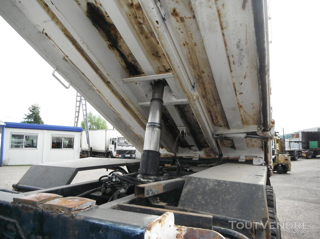 Camion man 6x4 360 ch benne 403941879
