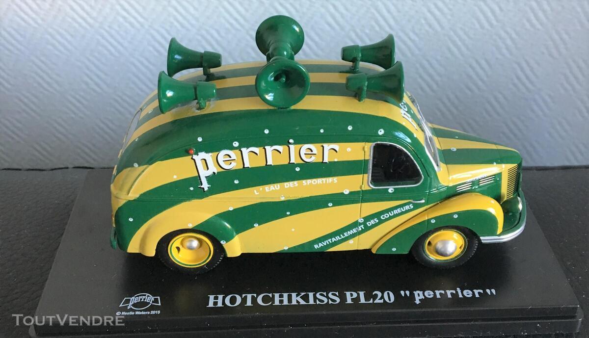 Camionnette-pub perrier 143- hotchkiss pl 20 376565106