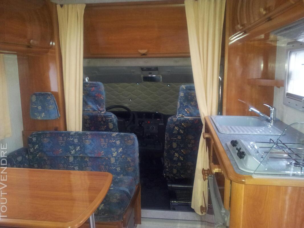 Camping car autostar 303569489