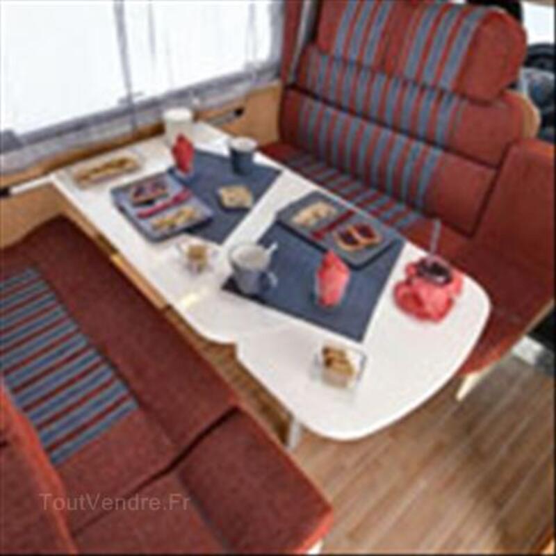 Camping-car capucine CI ELLIOT 40 67113010