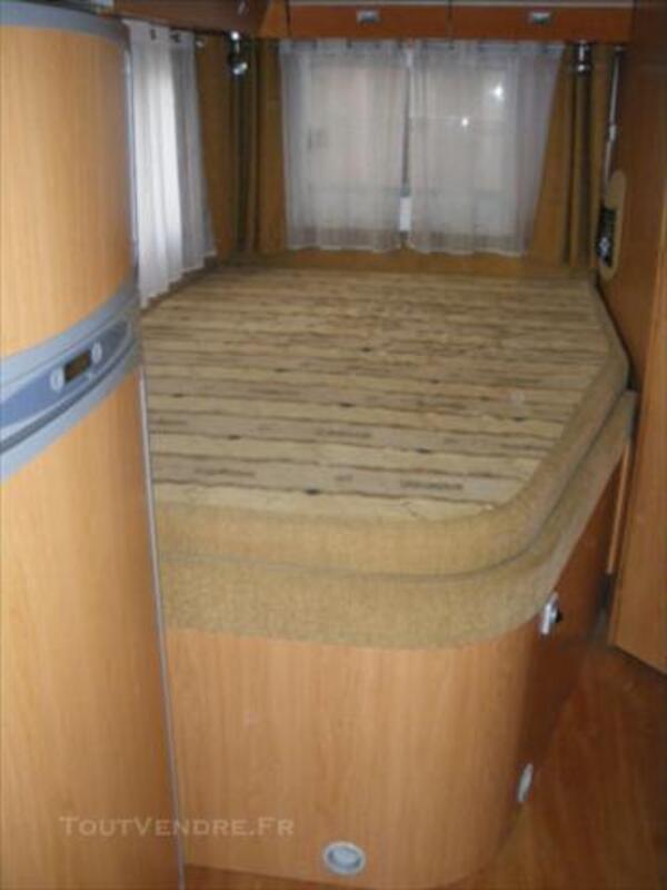 Camping car Challenger Eden 312 profilé 76145469