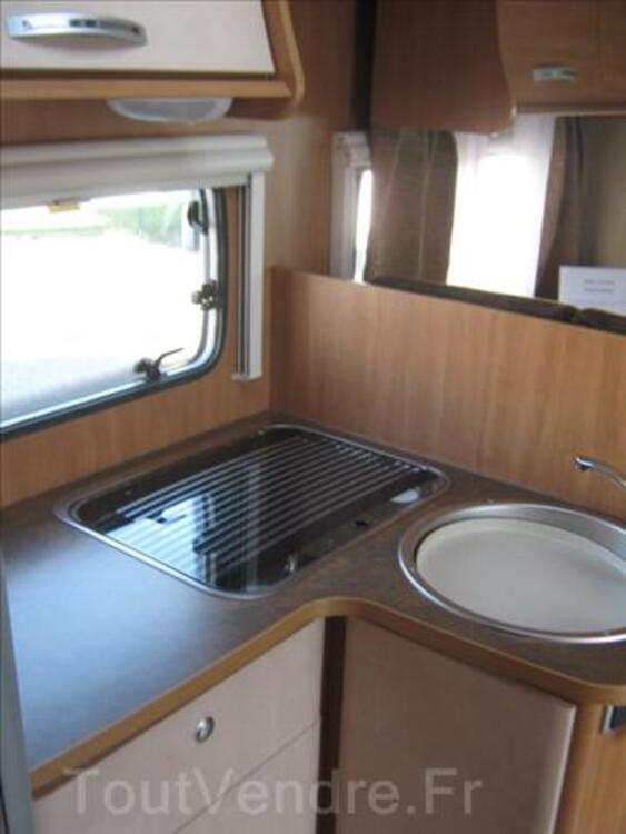 Camping car Chausson Flash 26 65305273