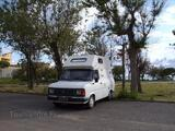 Camping-car ford transit