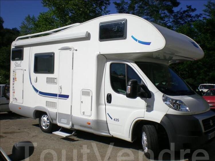 CAMPING CAR MAC LOUIS STELLE 435 30564593