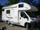 CAMPING CAR MAC LOUIS STELLE 435