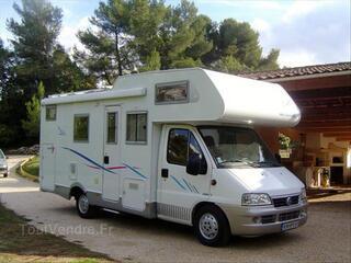 Camping car occasion autostar auros 15