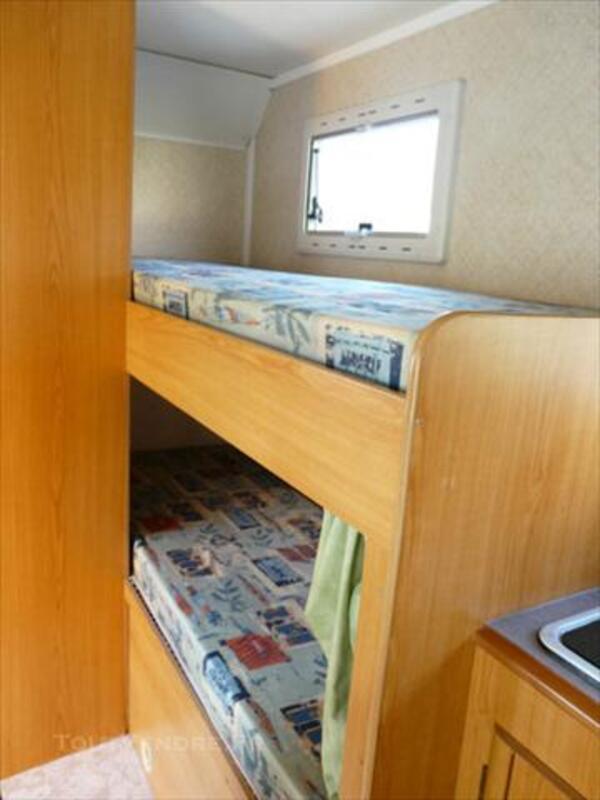 Camping car pilote - first 36 - 1ére main 73974388