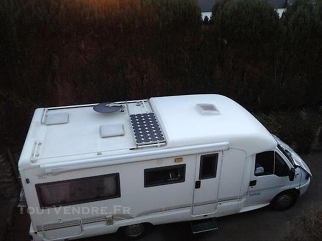 Camping car rapido.772. f 77355590