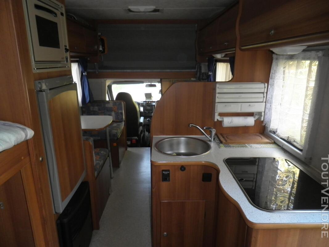 Camping car RIMOR NG 6 440159141