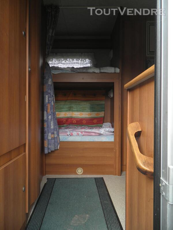 Camping car RIMOR NG 6 440159618