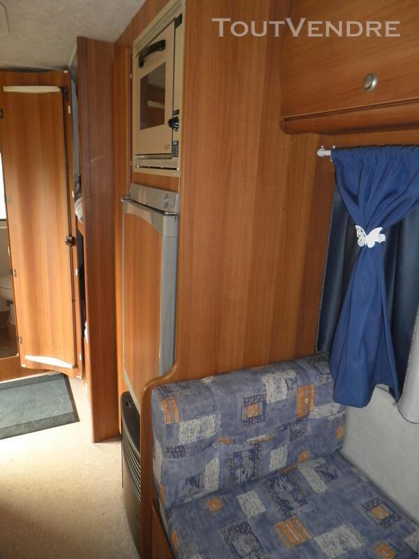 Camping car RIMOR NG 6 440159684