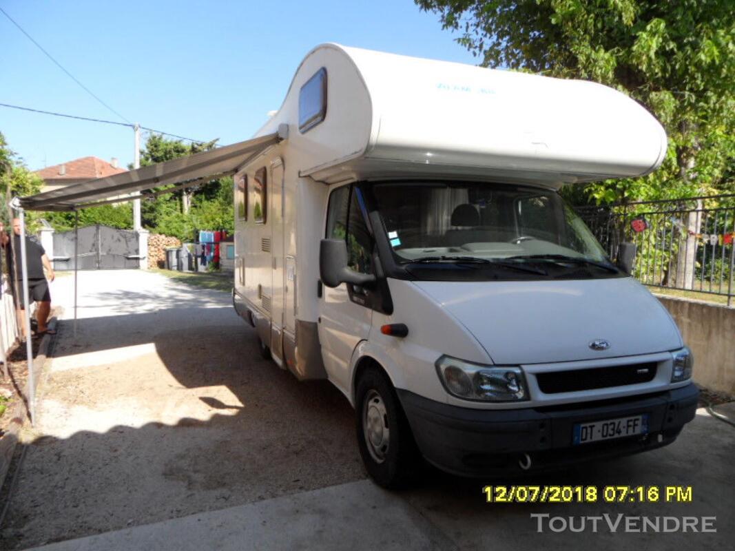 Camping car 437463146