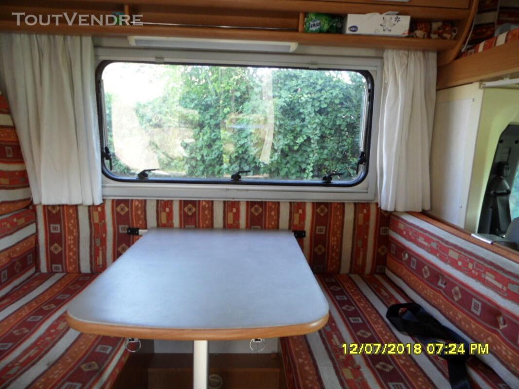 Camping car 437463158
