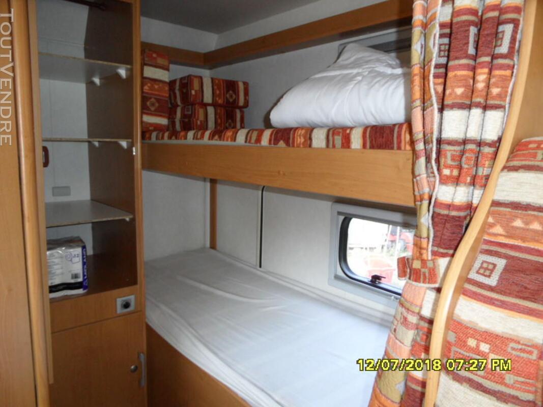 Camping car 437463191