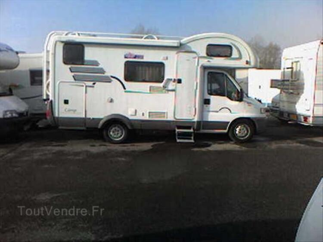 Camping car 64449999