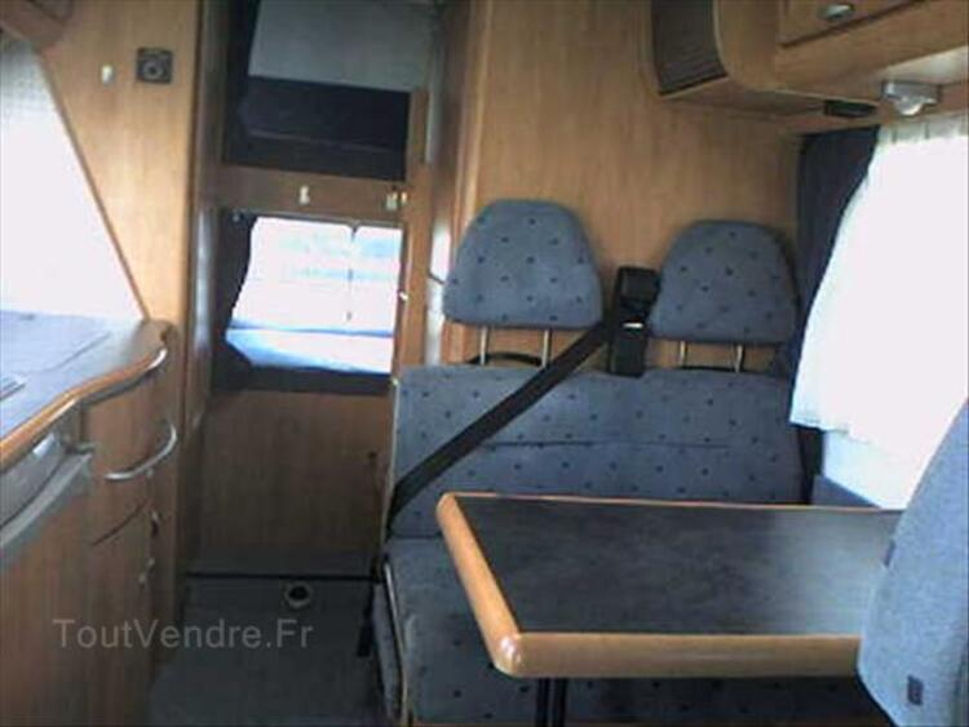 Camping car 64450000