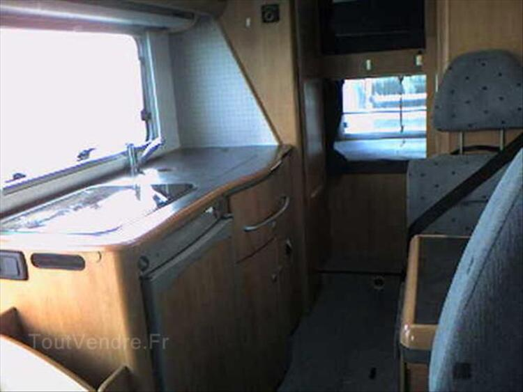 Camping car 64450001