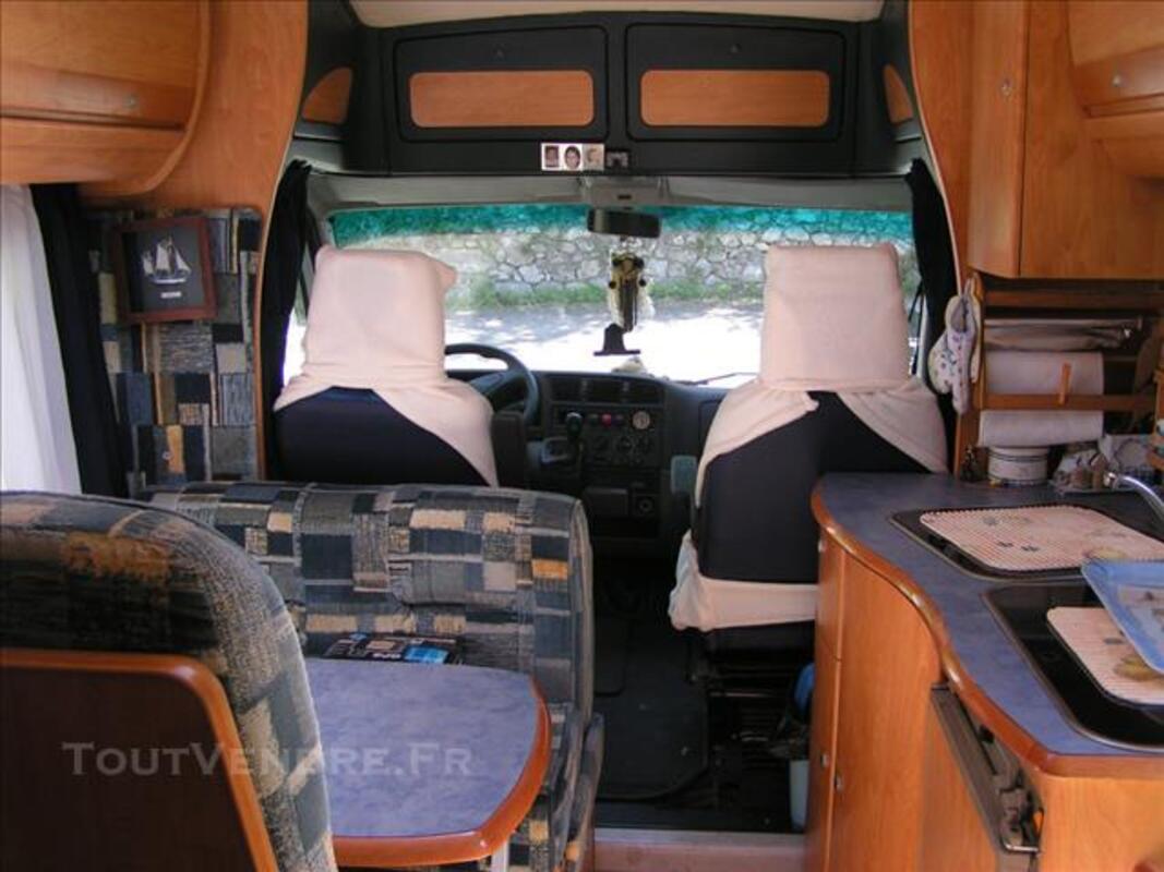 Camping car 77358481