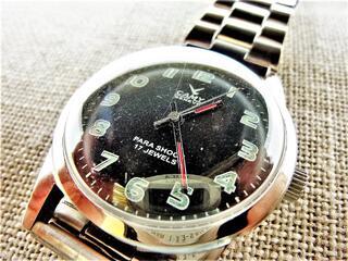 CAMY montre mécanique Suisse homme 1975 CAM0016