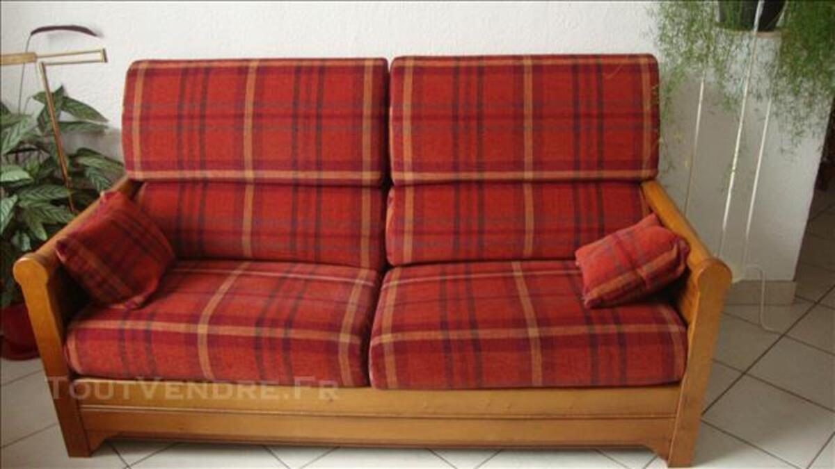 Canapé + 2 fauteuils 81431415