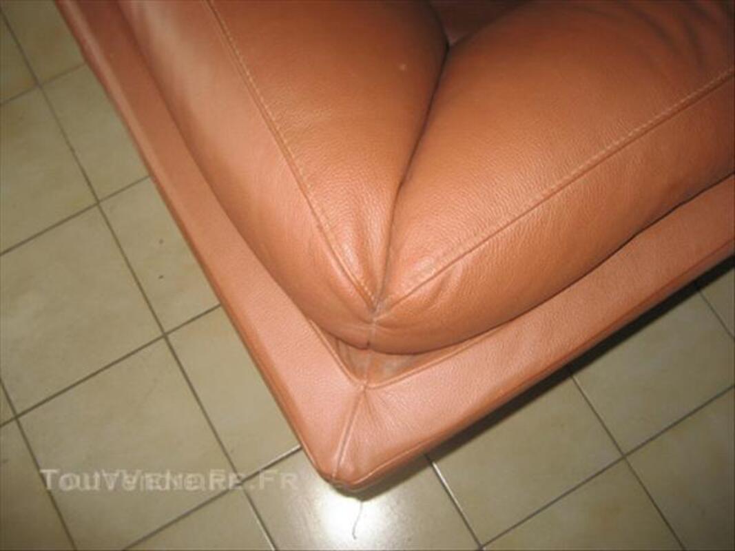 Canapé d'angle Authentica 44994527