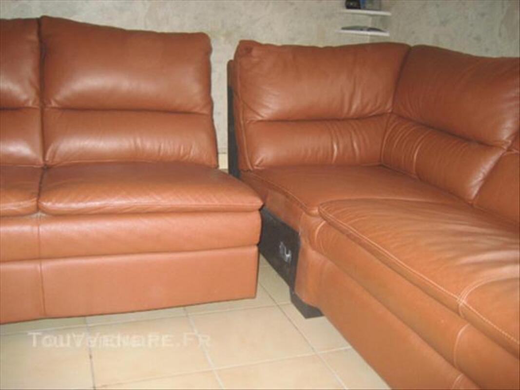 Canapé d'angle Authentica 44994528