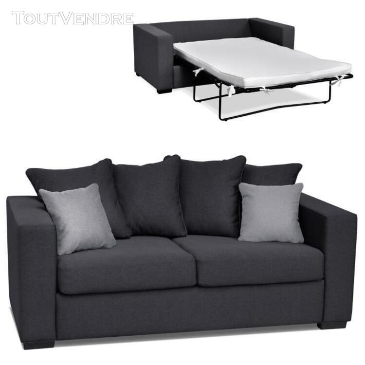 Canapé droit Convertible FURNISH1 MOLTEN 717678974