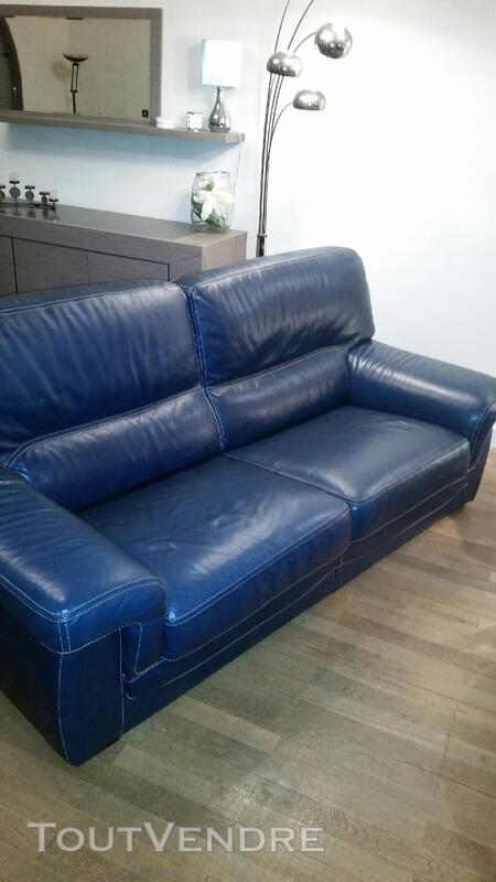 Canapé et fauteuil pouvant être vendu séparément 125921312