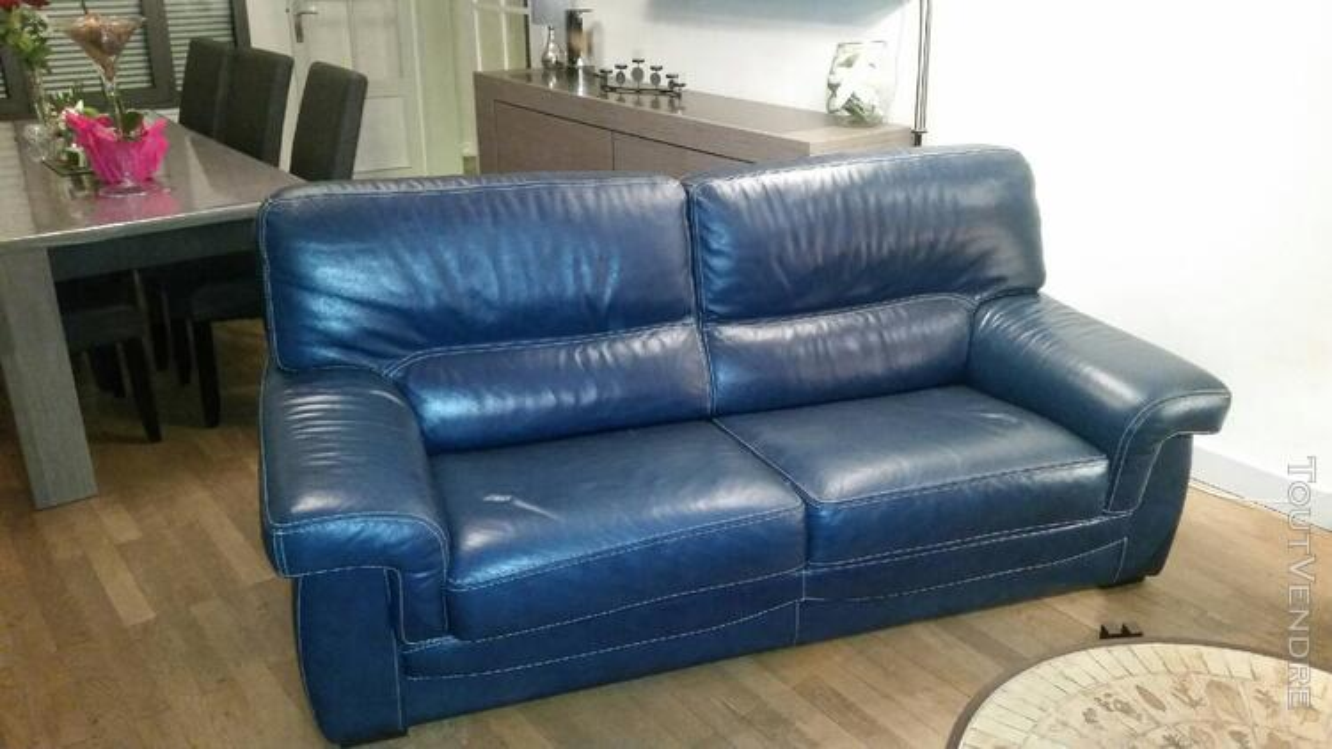 Canapé et fauteuil pouvant être vendu séparément 125921313