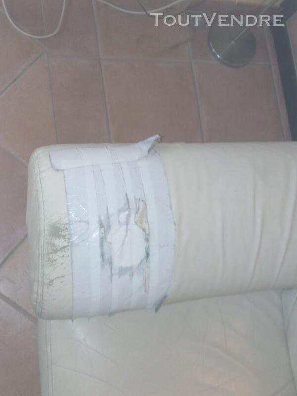 Canapé et fauteuil 130938451