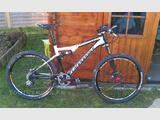 Cannondale Scalpel Limited Carbone M