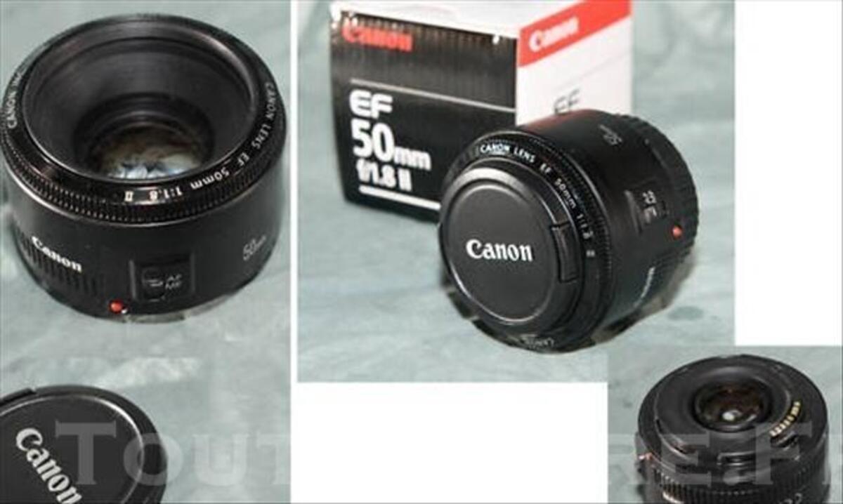 Canon 5d mark II+grip,50mm,85mm,flash 73975971