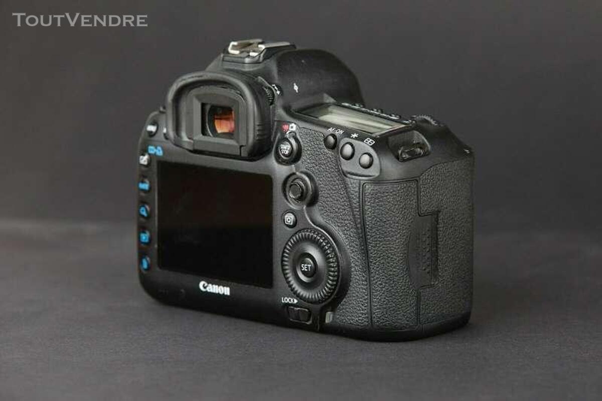 Canon 5D mark III 649261384
