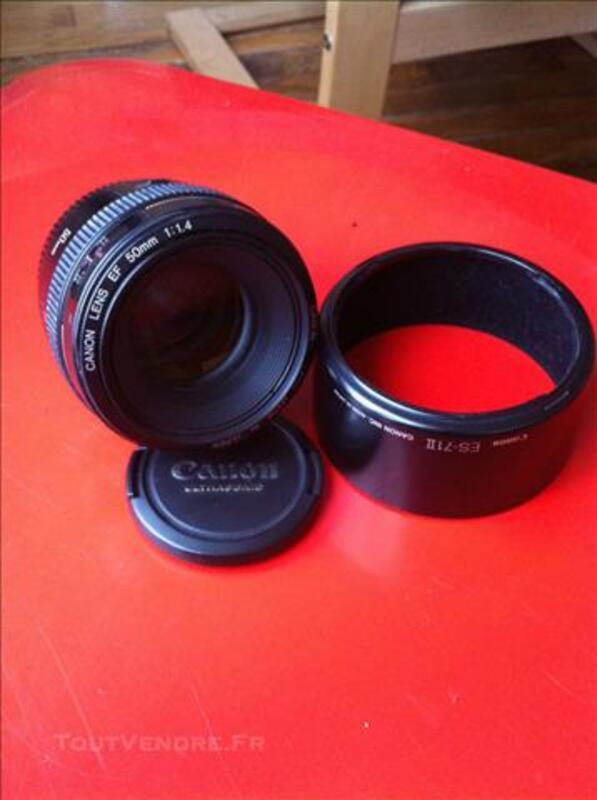 Canon EF 50mm f/1.4 + filtre polarisant 84569648