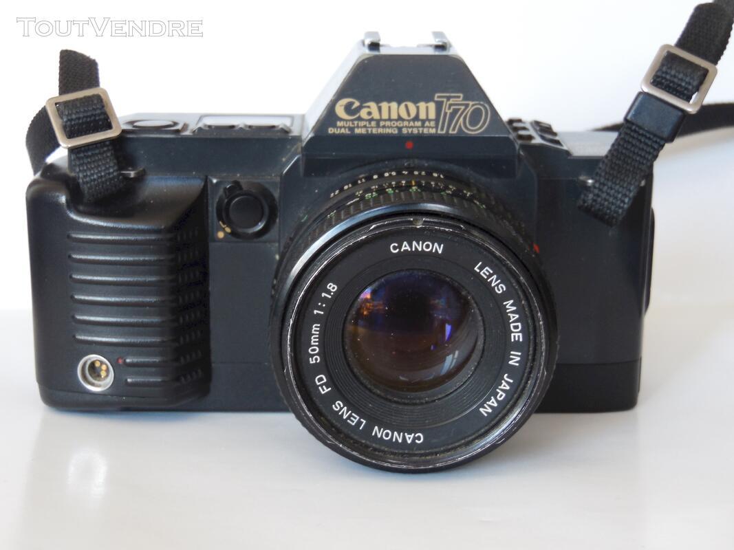 Canon T70 115083464