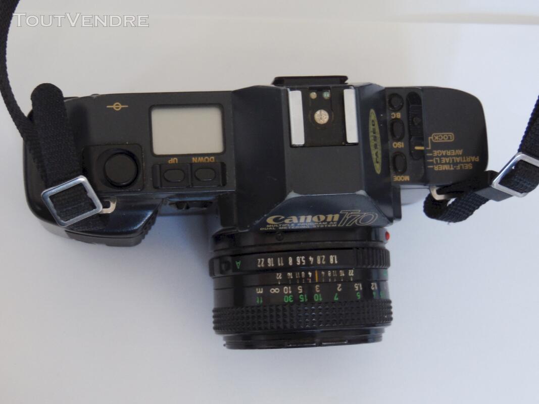 Canon T70 115083523