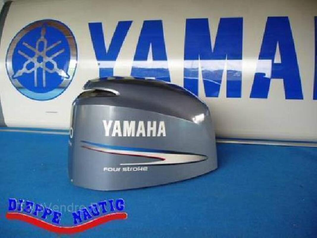 Capot moteur hors-bord Yamaha 200cv 89880589