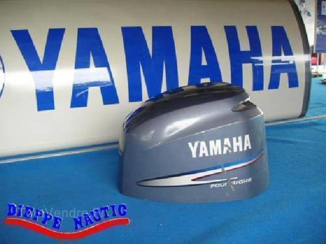 Capot moteur hors-bord Yamaha 200cv 89880590
