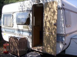 Caravane adria