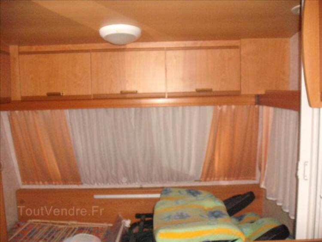 Caravane caravelair 71068060