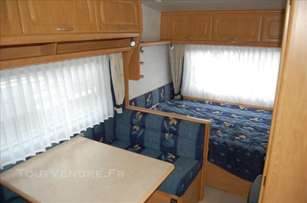 Caravane caravelair 74028407