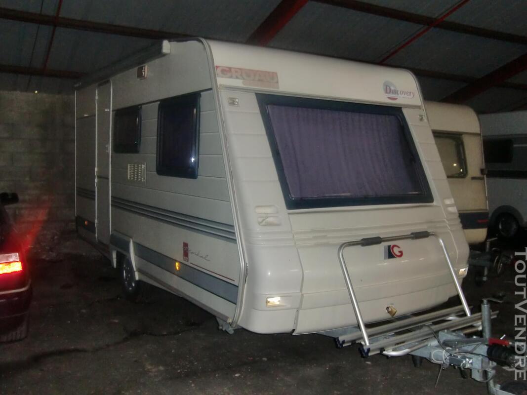 Caravane Gruau 1995 694247296